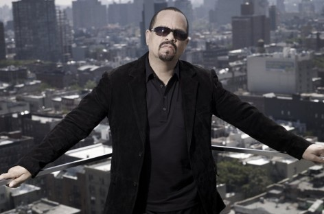 Ice-T revisits his 'Peanuts,' 'DuckTales' voiceover career (Video)