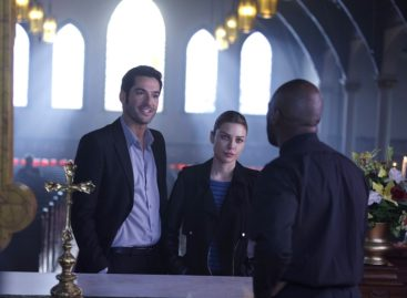 'Lucifer' recap episode 109: 'A Priest Walks Into a Bar'