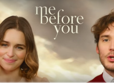 Extended trailer of Emilia Clarke's 'Me Before You' released
