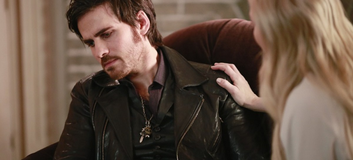 'Once Upon a Time' recap: 'The Brothers Jones'
