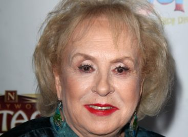 Doris Roberts, the beloved matriarch on 'Everybody Loves Raymond,' has died at 90