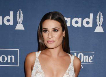 Lea Michele gets tattoo honoring late boyfriend Cory Monteith