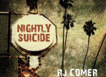 'Nightly Suicide' by RJ Comer album review