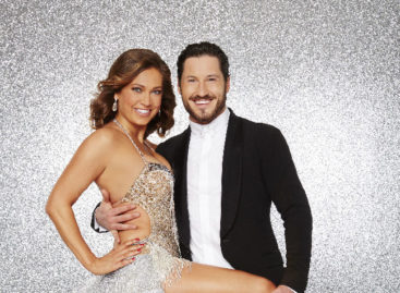 Ginger Zee faces pelvis injury before 'Dancing With the Stars' finale