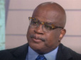 Chris Darden says 'The People v. OJ Simpson' miniseries was inaccurate (Video)