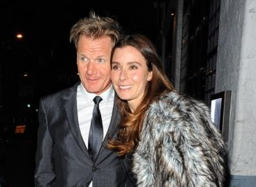 Gordon Ramsay shares news that his wife suffered a miscarriage