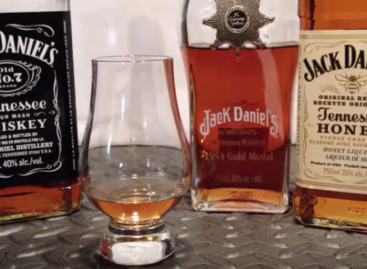 Top 8 Jack Daniel's cocktails for World Whiskey Day