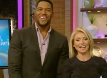 Dish in a Dash May 13: Fans go crazy on social media over Drake's new look, Michael Strahan signs off of 'Live' and more