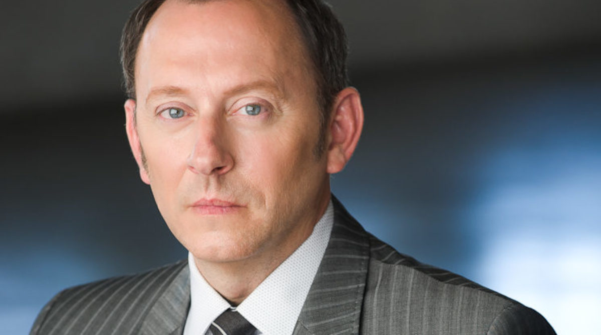 Michael Emerson talks final season of 'Person of Interest,' his career and more