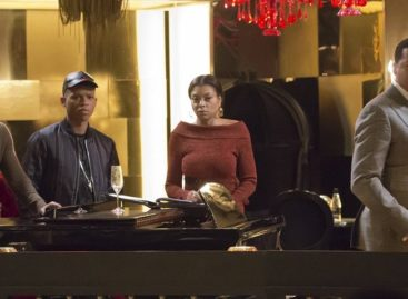 'Empire' S2 Episode 16 'The Lyon Who Cried Wolf'
