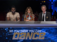 'So You Think You Can Dance' recap: 'The Next Generation: Auditions No. 1'