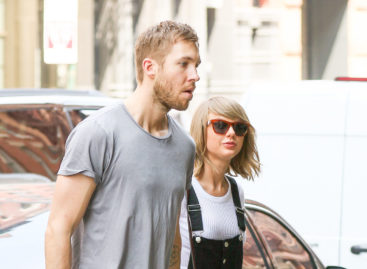 Taylor Swift's friend posts sweet message after singer's breakup with Calvin Harris