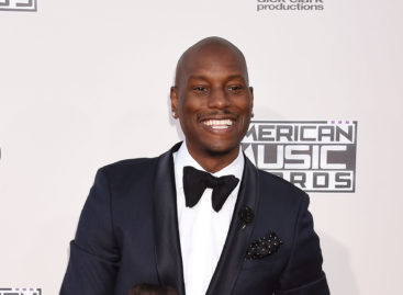 Tyrese Gibson returns for 'Transformers 5'