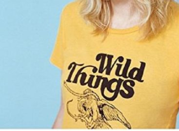 'Wild Things' by Ladyhawke lamentably doesn't live up to its alternative precursor