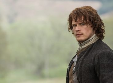 Top 10 reasons why 'Outlander's' Jamie Fraser is our ginger-haired knight in kilted-armor
