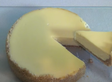 Top 6 deluxe cheesecake recipes for National Cheesecake Day