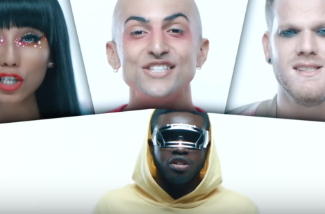 Must Watch Music Videos – Pentatonix, Bon Jovi, Metallica and more