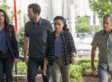 'NCIS: New Orleans:' Top 10 moments from 'Aftershocks'