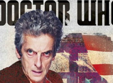 'Doctor Who: The American Adventures' by Justin Richards book review