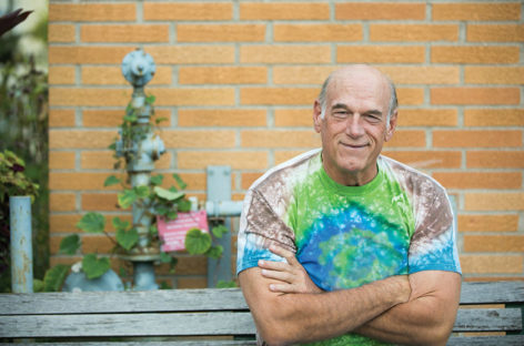 Former governor Jesse Ventura talks about new books 'Marijuana Manifesto' and 'Shit Politicians Say,' plus much more [INTERVIEW]