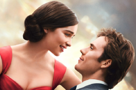 'Me Before You' Blu-ray movie review