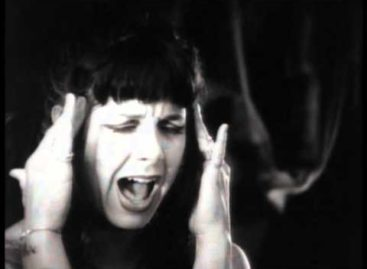 Top 10 songs for an (adult) Halloween night playlist