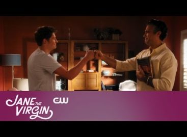 'Jane The Virgin' recap- 'Chapter Forty-Eight'