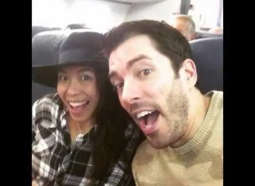'Property Brothers' star Drew Scott engaged to longtime girlfriend