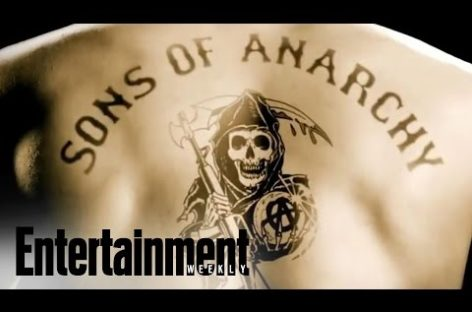 'Sons of Anarchy' spinoff 'Mayans MC' to shoot in March