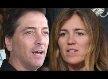 Wife of Red Hot Chili Peppers drummer attacks Scott Baio over Trump