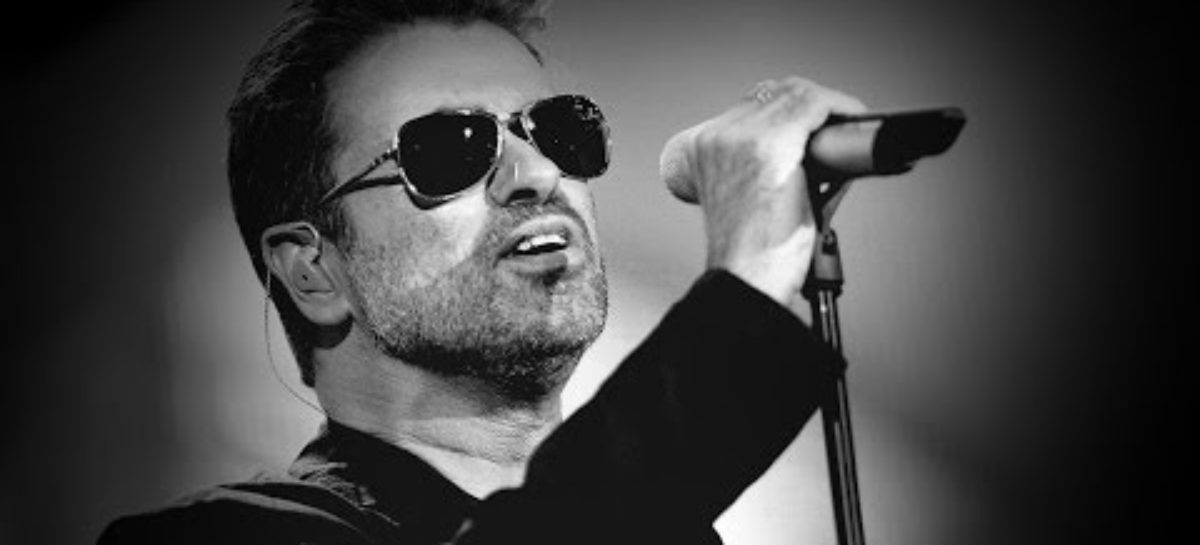 Celebrities react to the death of George Michael