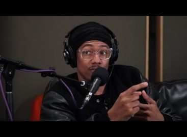 Nick Cannon updates fans on his health from hospital bed (Video)