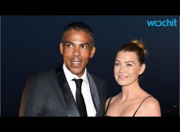 Ellen Pompeo and Chris Ivery welcome third child together (Photo)