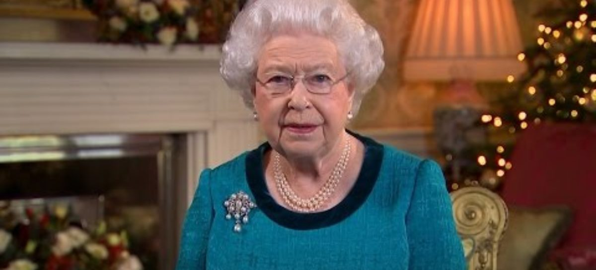 Queen Elizabeth misses New Year's church service due to illness
