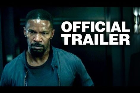 'Sleepless' an action-packed thriller guaranteed to keep viewers awake