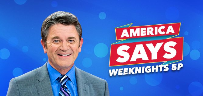 america says, game show network, GSN, gameshow