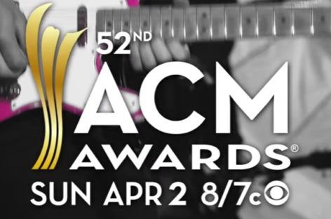 Academy of Country Music Awards Nominees 2017 [UPDATED]