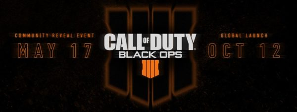 Call of Duty: Black Ops 4, COD, Activision, Treyarch, Call of Duty