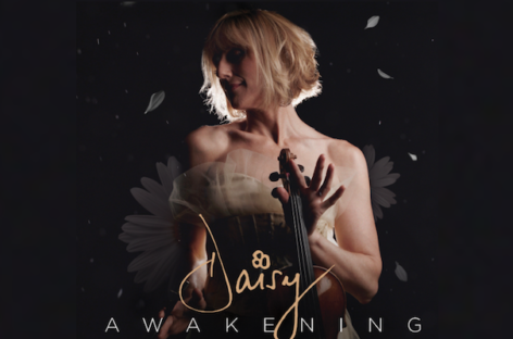 Daisy Jopling mixes violin playing with classical and rock inclinations in 'Awakening' [review]