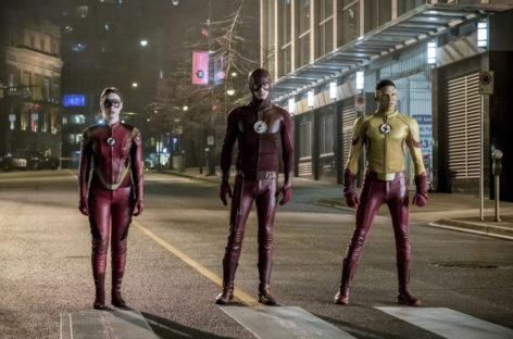 Tonight on TV Feb. 28: 'The Flash,' 'New Girl,' 'The Fosters'