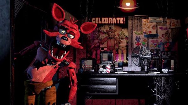 blumhouse taps chris columbus to write and direct five nights at
