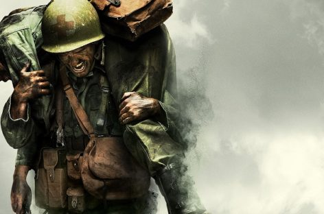 'Hacksaw Ridge' starring Andrew Garfield and Vince Vaughn Blu-ray review