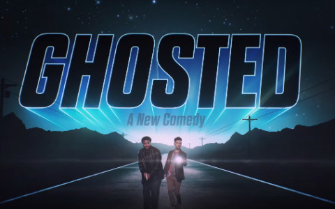 Ghosted, Fox, craig robinson, episodes, showrunner