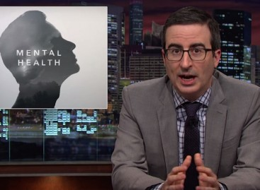 John Oliver blasts Republicans for bringing up mental health in reaction to Oregon shooting (Video)