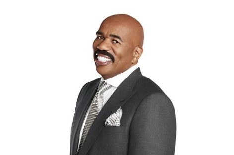 Steve Harvey empathizes with Warren Beatty on Oscars mix up