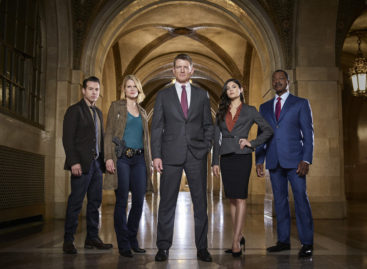 Tonight on TV: March 1 – Chicago crossover event