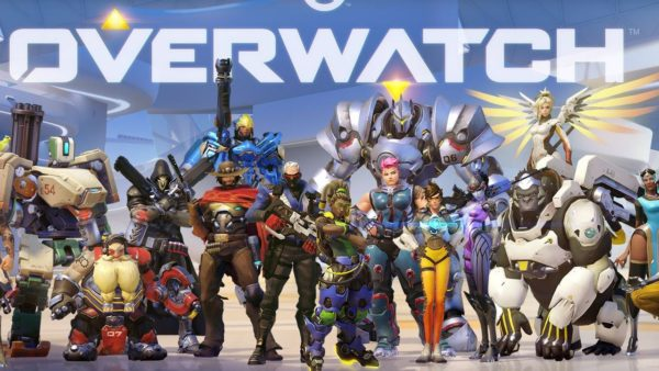 Overwatch Deathmatch, Team Deathmatch Now Available on PTR