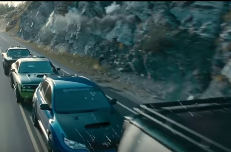'Fast & Furious' franchise to receive Generation Award at MTV Movie & TV Awards