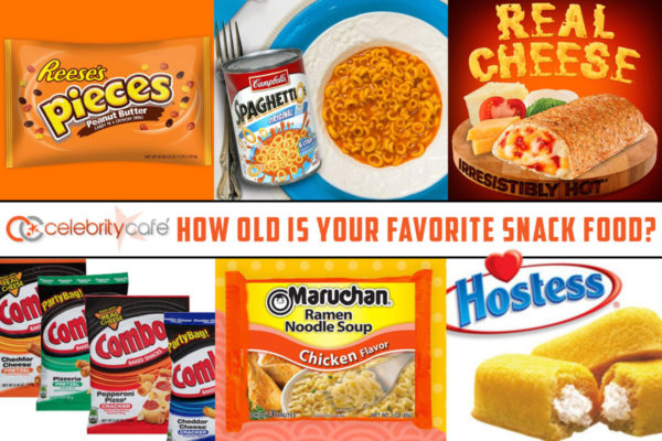 food, old, snack