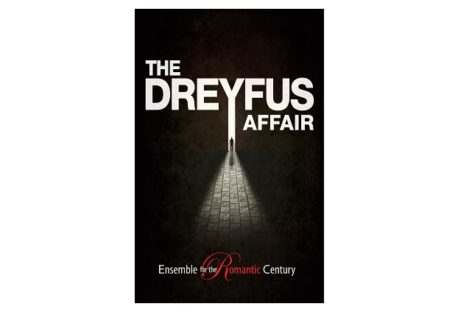 A Pair of Free Tickets to see 'The Dreyfus Affair'